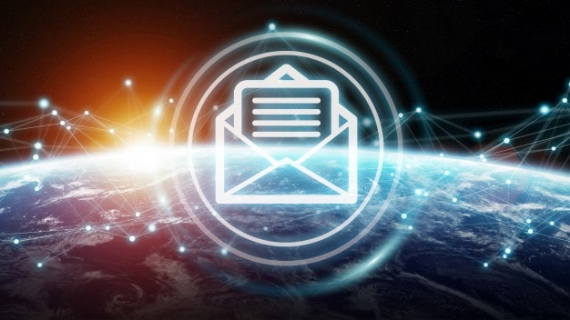 Private Proxy Email Server